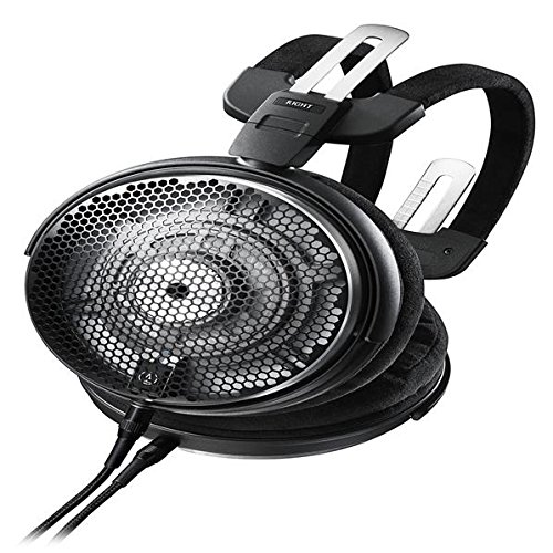 audio-Technica Air Dynamic Headphones ATH-ADX5000【Japan Domestic genuine products】