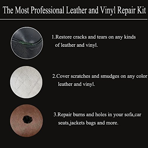 Top 10 Best Leather Couch Repair Kit Best Of 2018