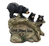 TIAAN Family Bears with Love Rock For Sale