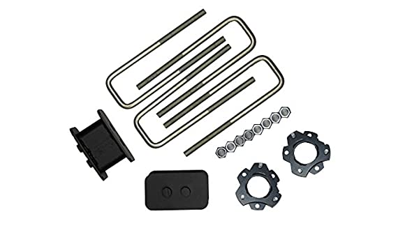 4wd 5.0 /& 5.4 V8 and 2.7 /& 3.5 Eco Boost /& 2019 Power Stroke Diesel ~ fits all models and engines 3.5 V6 Truxxx 105015-2 lift kit compatible with 2009-2019 Ford F-150 4x4