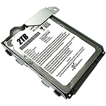 how to change ps4 hard drive to 2tb