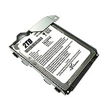 Avolusion® 2TB Playstation4 (PS4) Hard Drive (CUH-1115x model) + PS4 HDD Mounting Kit + 8GB USB Flash Drive w/2-Year Warranty