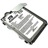 Avolusion 2TB Playstation4 (PS4) Hard Drive (CUH-1115x model) + PS4 HDD Mounting Kit + 8GB USB Flash Drive w/2-Year Warranty