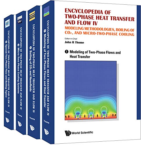 Set Transmission Cooling - Encyclopedia of Two-Phase Heat Transfer and Flow IV: Modeling Methodologies, Boiling of CO₂, and Micro-Two-Phase Cooling (A 4-Volume Set) (Mechanical Engineering)