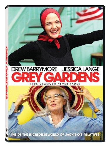 Grey Gardens (Drew Barrymore Dvd Movies)
