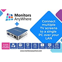 Monitors AnyWhere - Centerm C75v3 - Digital Signage - One PC to Multiple Monitors