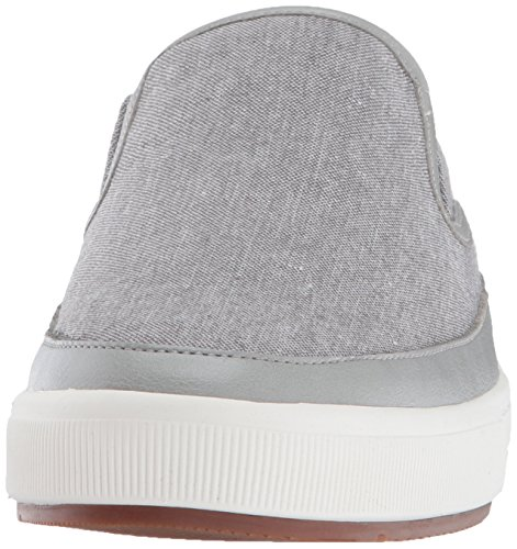 ALDO Mens Krasnoff Fashion Sneaker, Grey Miscellaneous, 13 D US