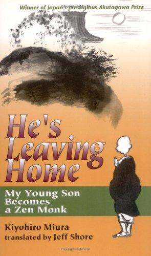 He's Leaving Home