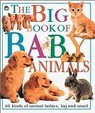 The Big Book of Baby Animals, Dorling Kindersley Publishing Staff, 078943069X