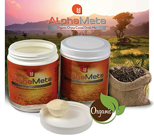 JM AlphaMeta. A High Nutritional Meal Replacement! The Best Choice for Health and Vitality of You and Your Family