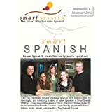 SmartSpanish Audio CDs Int/Adv. - Learning Spanish from Real Nativesby Christian Aubert