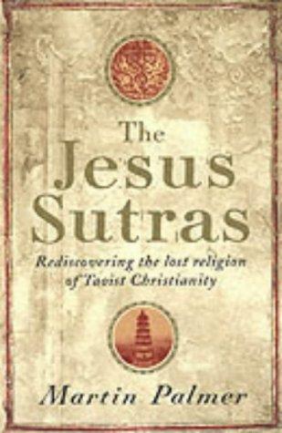 The Jesus Sutras pdf