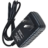 AT LCC 9V 2A AC Adapter for MaxMade Portable TV+DVD Player MOdel ED8890A