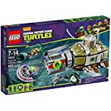 Lego – Teenage Mutant Ninja Turtles – 79121 – Sub Undersea Chase