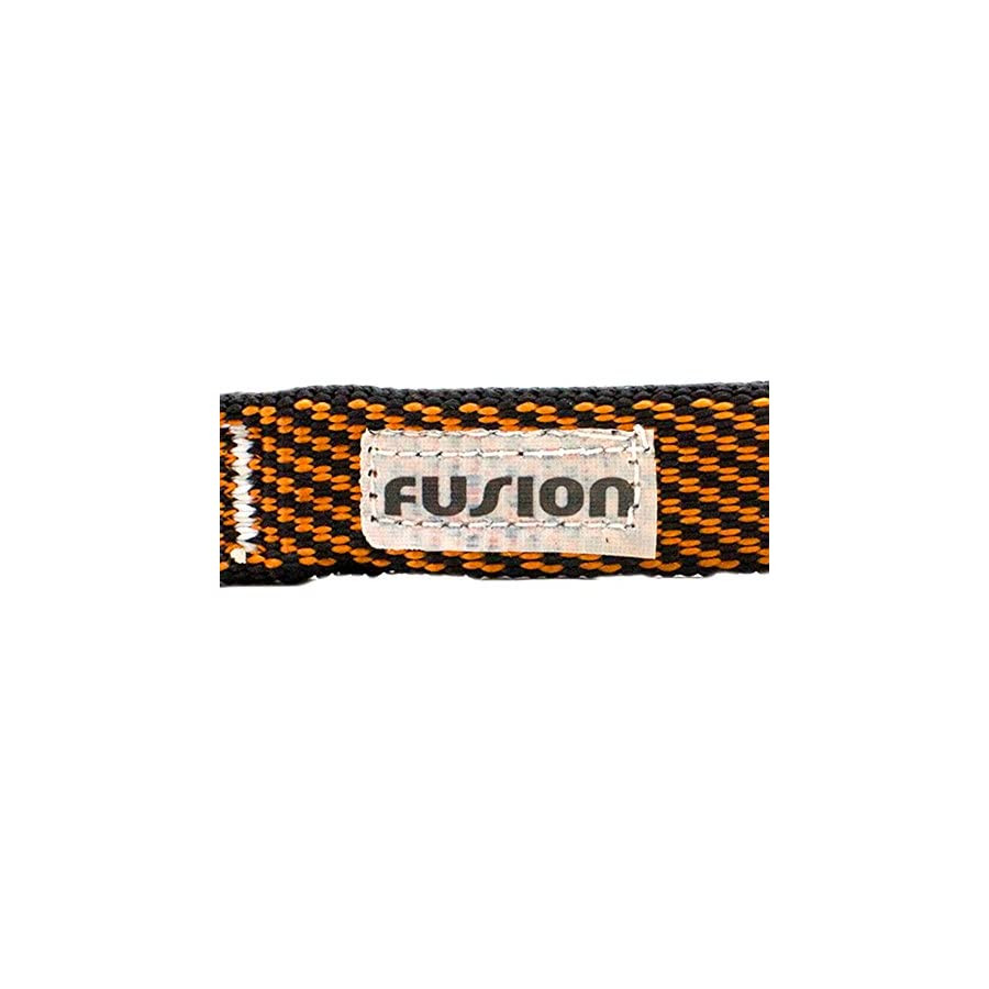 Fusion Climb Quickdraw Runner 5000 lb Test Stitched Loop Nylon Webbing