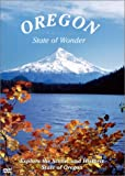 Oregon State of Wonder -DVD