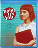 Baby, It's You [Blu-ray]
