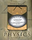 Fundamentals of College Physics, Nolan, Peter J., 0697295710