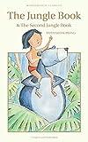 Image of The Jungle Book & The Second Jungle Book (Children's Classics)