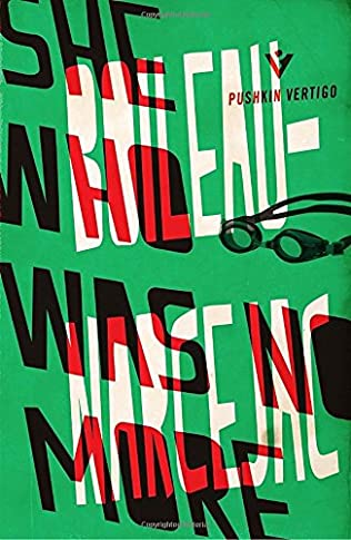 book cover of She Who Was No More