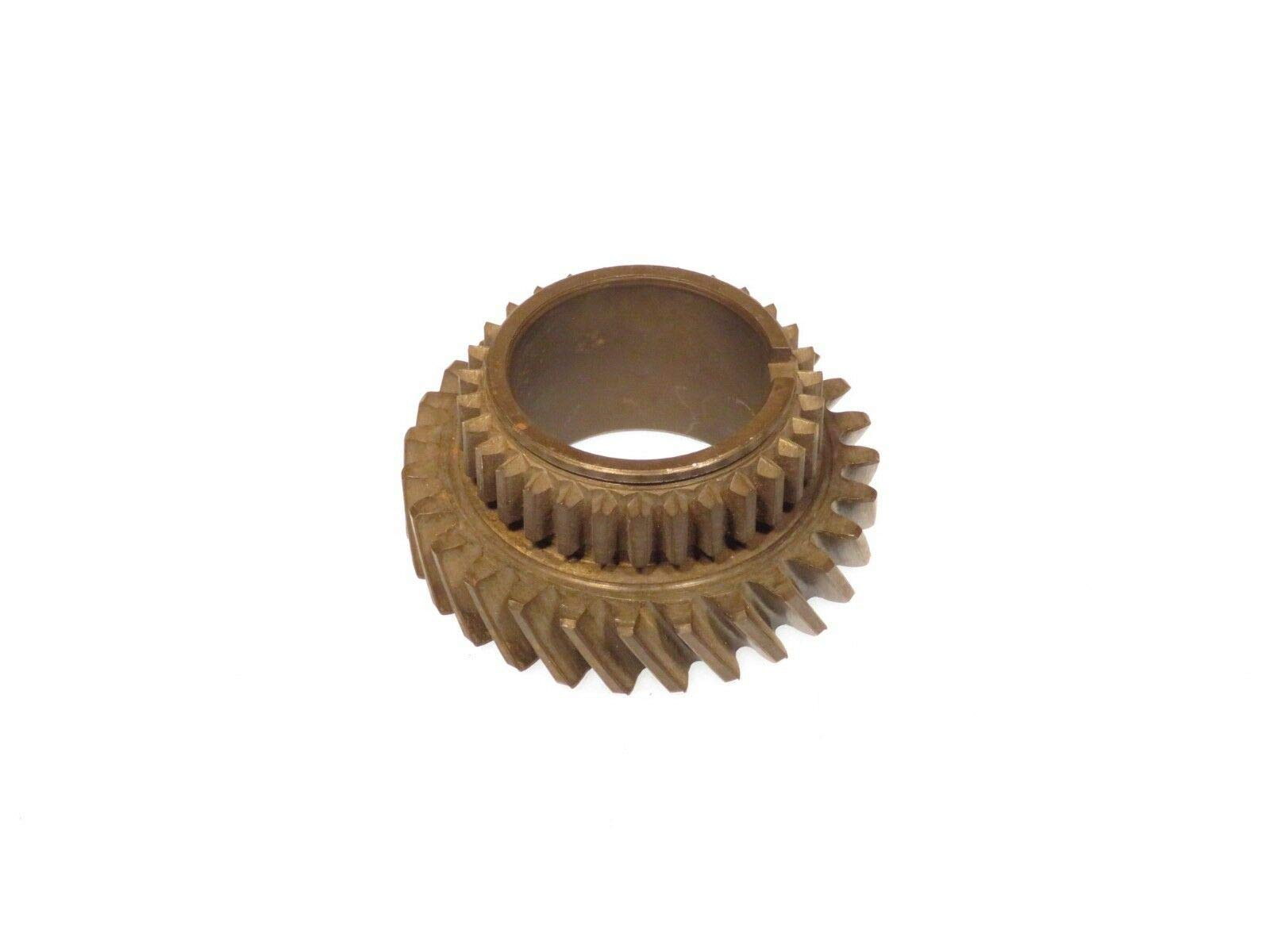 EPC Gearbox 2nd Gear Fiat Brand Fits Fiat 124 Spider Coupe Sedan & Wagon 4155236