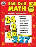 Skill Drill Math, Valarie Mock, 0764703870