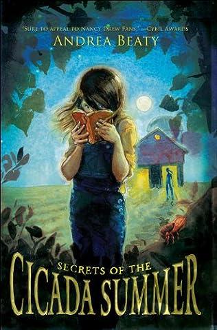 book cover of Cicada Summer