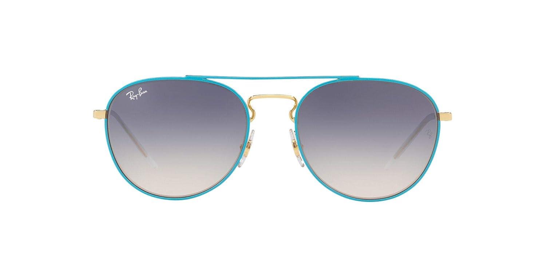 TALLA 55. Ray-Ban 0RB3589, Gafas de Sol para Mujer