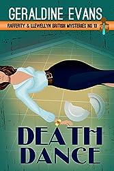 Death Dance (Rafferty & Llewellyn Book 13)