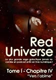the red universe tome 1 chapitre 4 vers l ab?me french edition