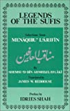 Legends of the Sufis, James W. Redhouse, 0722950519