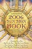 Llewellyn's Sun Sign Book, Llewellyn Staff, 0738701491