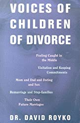 A clinical psychologist and divorce mediator who has interviewed more than one thousand children living through a marital breakup provides observations and insights, sometimes in the children's own words, to help parents assist their kids to better c...