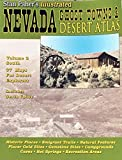 Nevada Ghost Towns & Desert Atlas, Vol. 2 Southern Nevada-Death Valley (Nevada Ghost Towns and Mining Camps Illustrated Atlas)