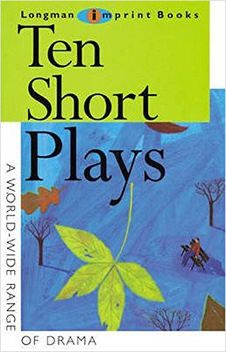 Ten Short Plays (NEW LONGMAN LITERATURE 14-18)
