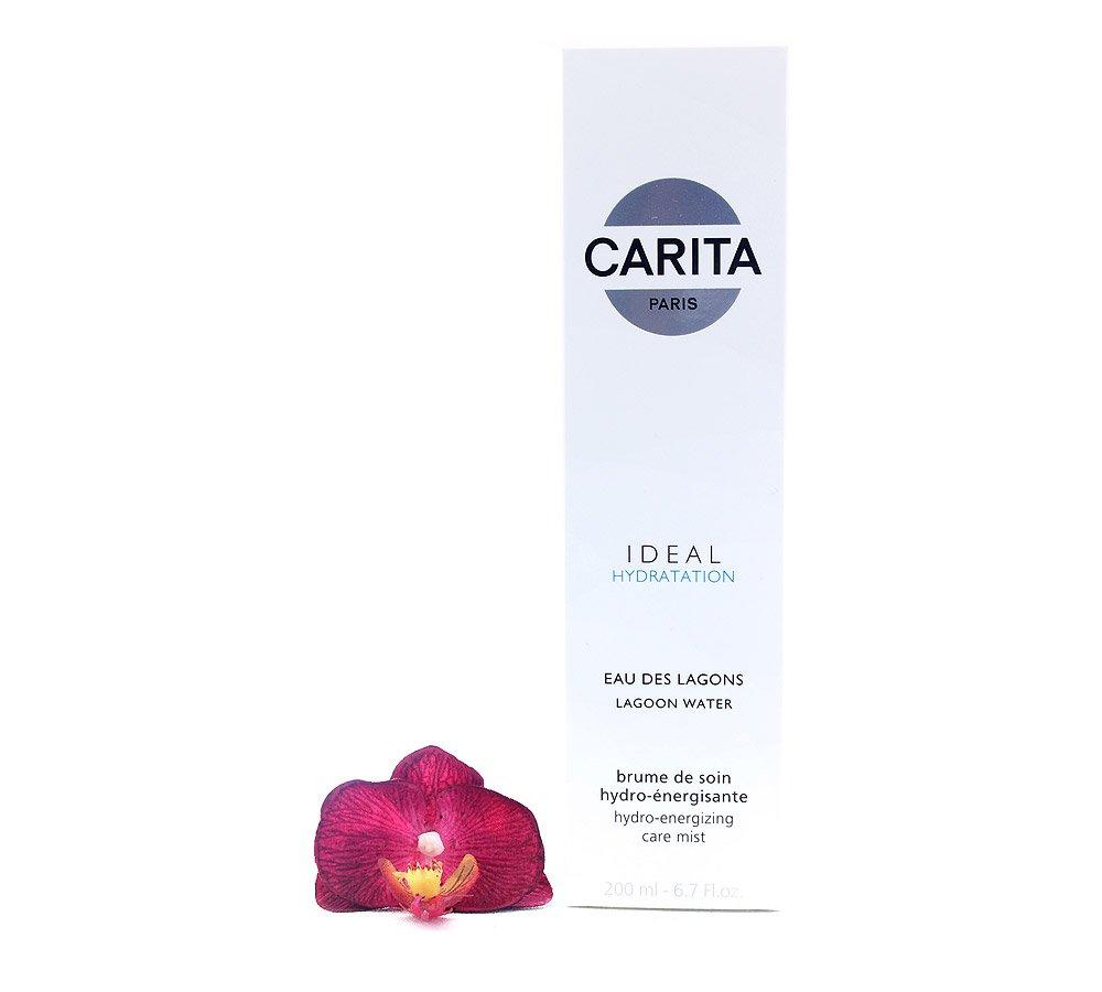 Carita Ideal Hydratation Lagoon Water Hydro-Energizing Care Mist 200ml/6.7oz