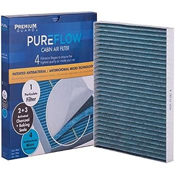 Amazon Com Pureflow Cabin Air Filter Pc6205x Fits 2008