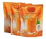 Number One Brand Instant Thai Milk Tea 3 in 1, Delicious Aromatic Original Thai Milk Tea 3 Bags (3 Bags X 5 Packs)
