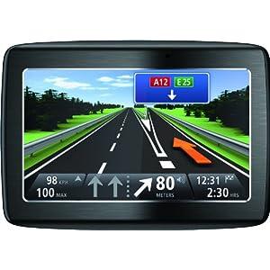 Amazon Deal der Woche: TomTom Via 120 Central Europe Traffic Navigationsgerät für 129,97 €