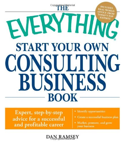 Everything Start Consulting Business step