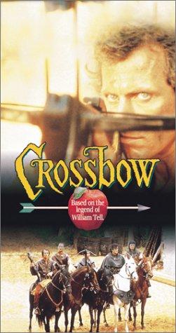 Crossbow [VHS] ()
