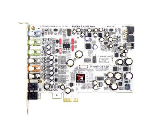 Audiotrak Sound Card - 4