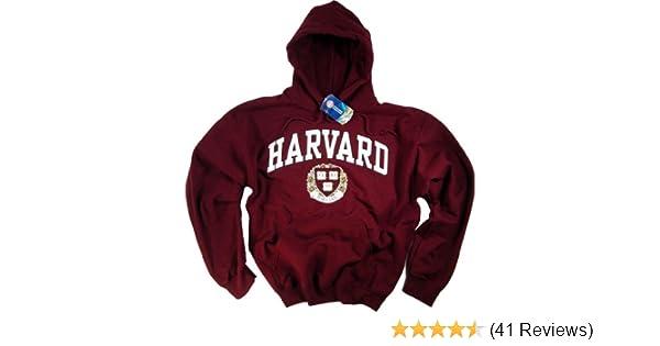 5f6acaede Amazon.com: Harvard Shirt Hoodie Sweatshirt University T-Shirt Business Law  Clothing Apparel: Clothing