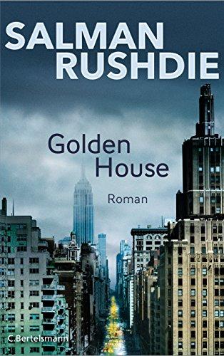 Golden House (German Edition)