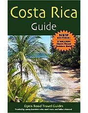 Costa Rica Guide, 10th Edition