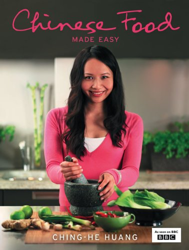 Chinese food made easy amazon ching he huang kate chinese food made easy amazon ching he huang kate whitaker 8601404411342 books forumfinder Choice Image