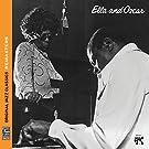 Ella and Oscar [Original Jazz Classics Remasters]
