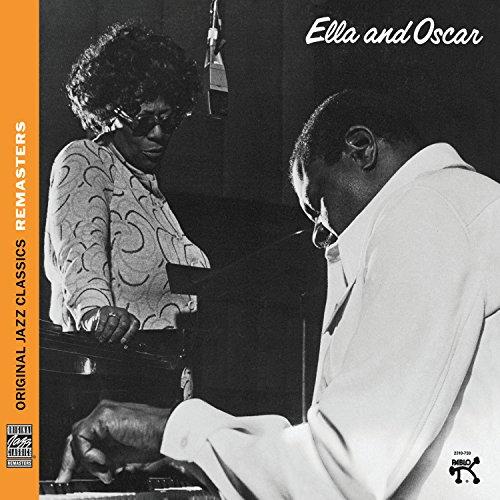 Ella and Oscar [Original Jazz ...