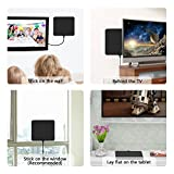 HDTV Antenna Indoor for Highest Performance Digital