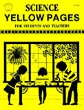 Math Yellow Pages for Students and Teachers, Kids' Stuff People Staff, 0865300089